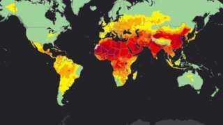 mapa-de-contaminacion-mundial